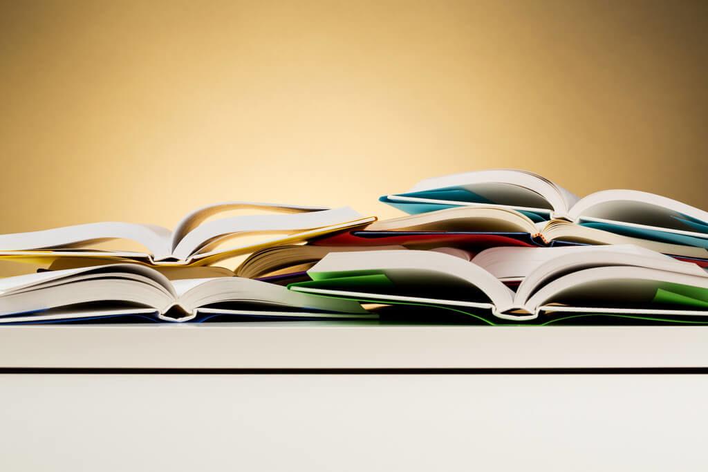מעמד ספרים מקצועי