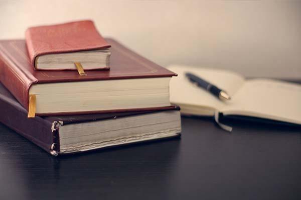 תהליך הגהה לספר
