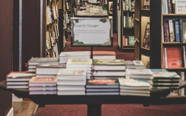 הפצה לחנויות הספרים המובחרות 1