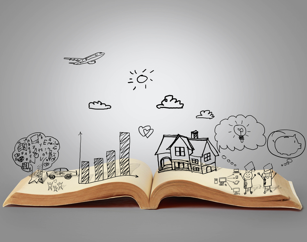איך כותבים ספר: בעידן המודרני מדובר בכישרון שכל אחד חייב לעצמו