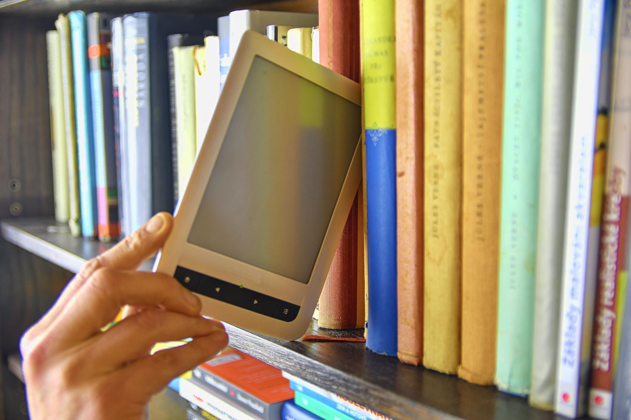 ספרים אלקטרוניים ספרים דיגיטליים ספרים וירטואלים הוצאת ספר דיגיטלי
