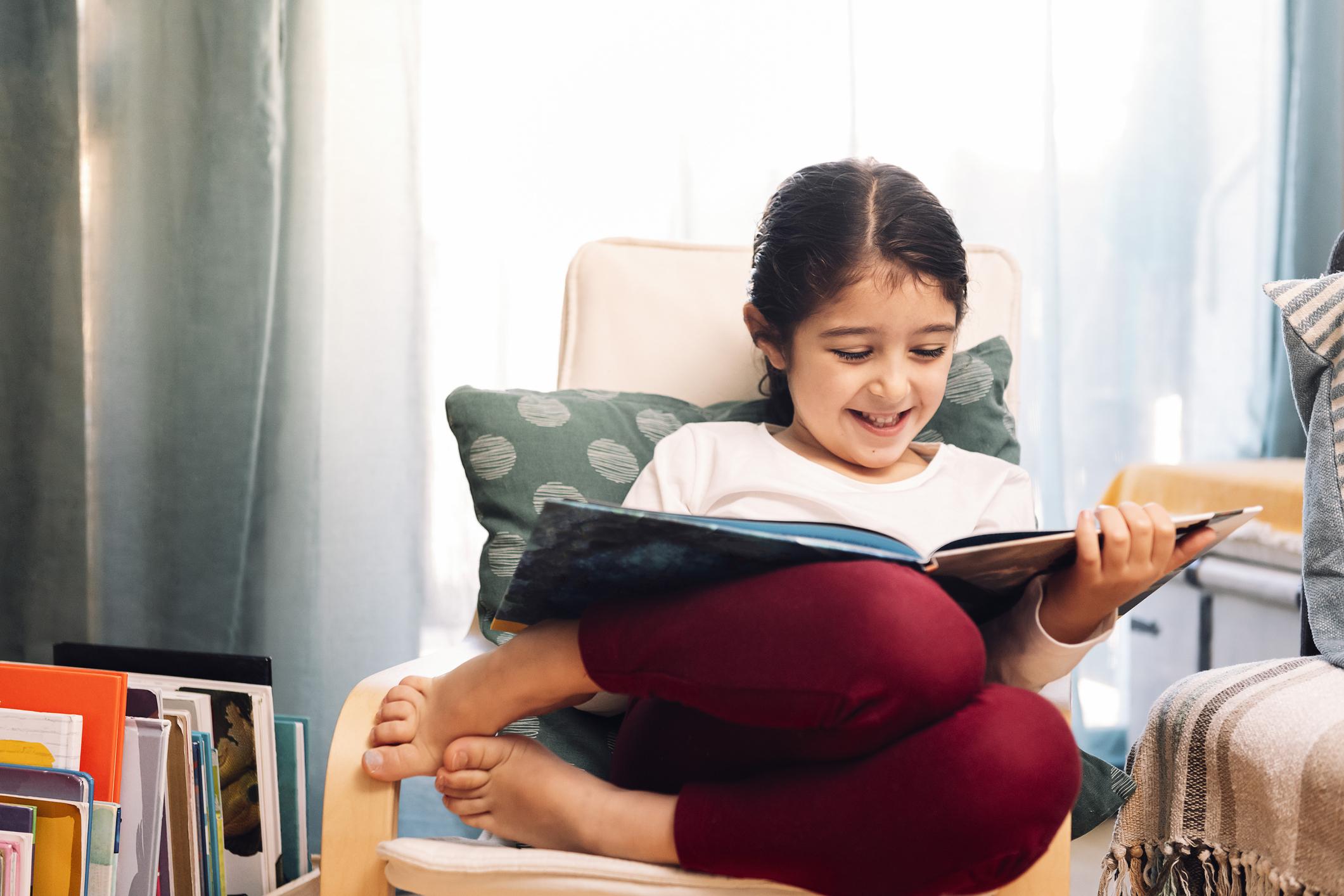 איך לכתוב ולהוציא ספר ילדים