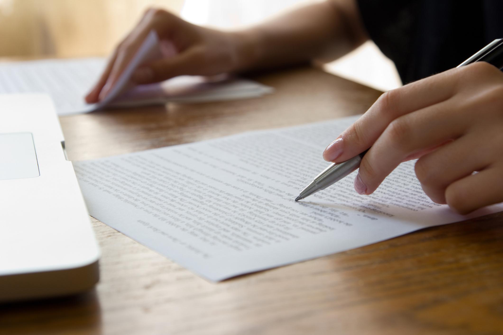 סימני פיסוק שכל סופר חייב להכיר