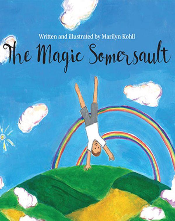 The Magic Somersault 1