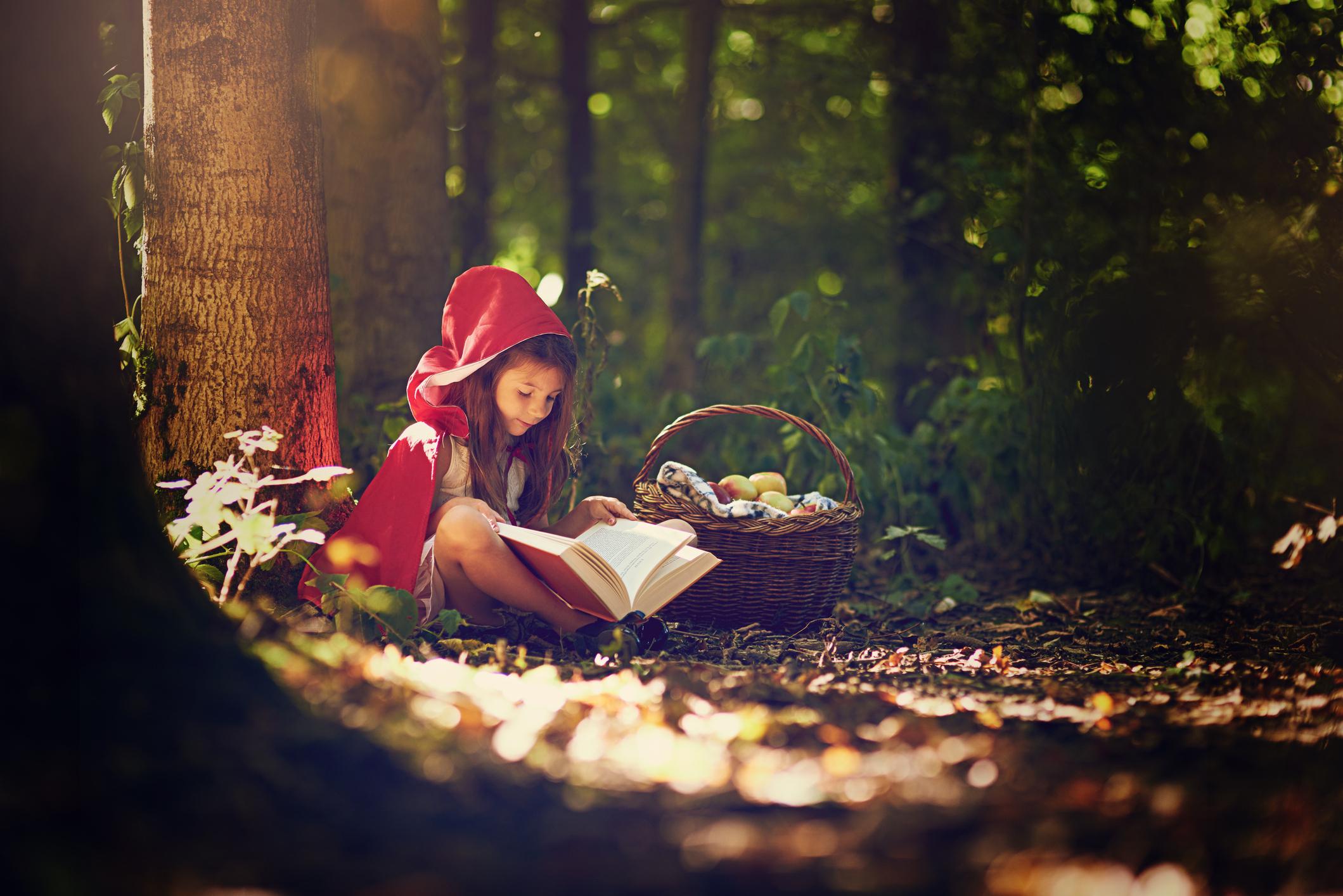 רעיונות לכתיבת סיפורי פנטזיה