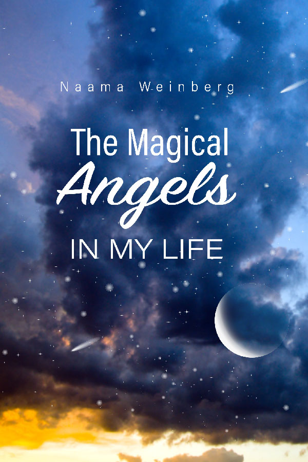 The Magical Angels In My Life 1