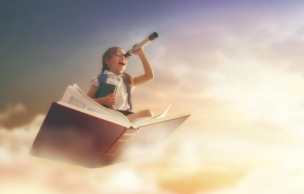 משחק ילדים: כך תכתבו ספר ילדים בלילה אחד! 3